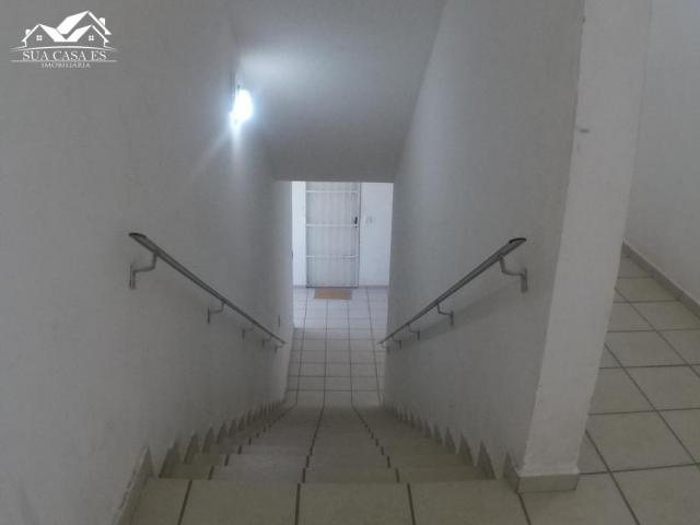 Apartamento à venda com 2 dormitórios em Jardim limoeiro, Serra cod:AP226GI - Foto 18
