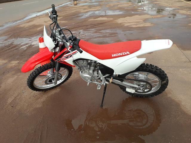 Crf 230 BR Honda
