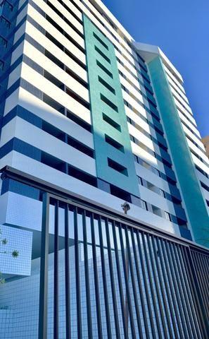 Apartamento na Jatiúca, 02 Quartos, Localização Extra Ultimas unidades - Foto 2