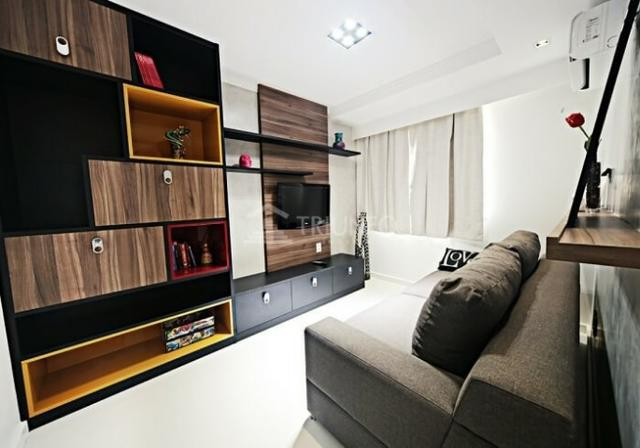 (EXR) Apartamento à venda em Fortaleza | Mistral - 118m²/3 quartos/2 vagas/Nascente - Foto 2