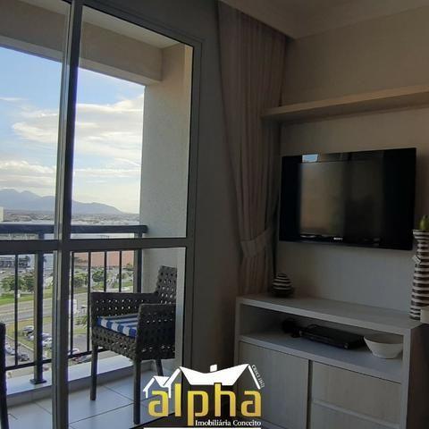 Apartamento 3 Quartos -Lagoa Jóquei Ville- Unidade Promocional-2 Andar - Foto 12