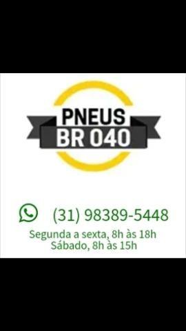 Pneus 205 65 15 - Foto 2