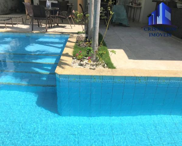 Casa à venda alphaville salvador i, excelente, r$ 2.500.000,00, piscina, espaço gourmet, 4 - Foto 18
