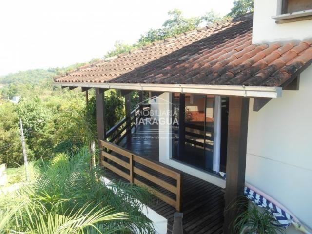 Casa à venda, 4 quartos, 1 suíte, 2 vagas, amizade - jaraguá do sul/sc - Foto 15