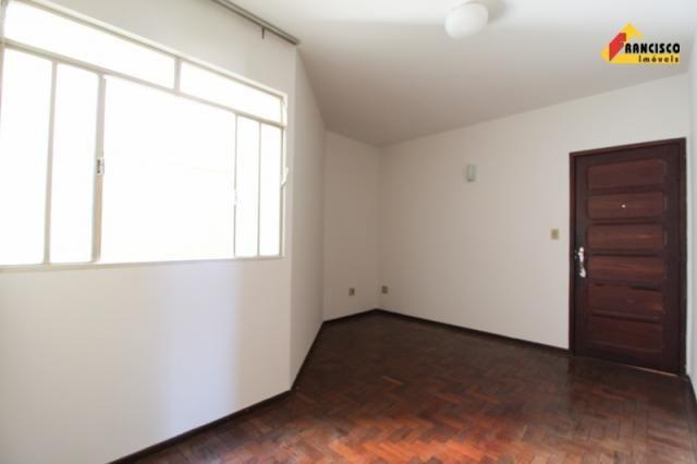 Apartamento para aluguel, 3 quartos, 1 vaga, santo antônio - divinópolis/mg - Foto 15