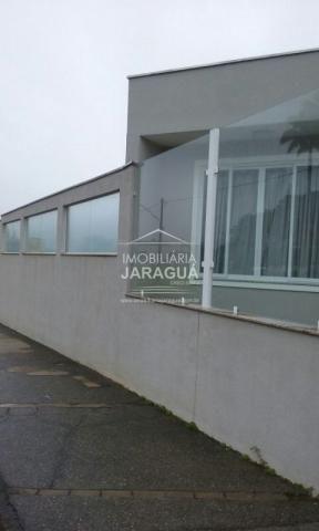Casa à venda, 3 quartos, 1 suíte, 2 vagas, rau - jaraguá do sul/sc - Foto 2