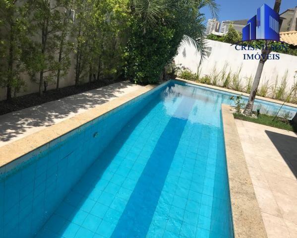Casa à venda alphaville salvador i, excelente, r$ 2.500.000,00, piscina, espaço gourmet, 4 - Foto 3