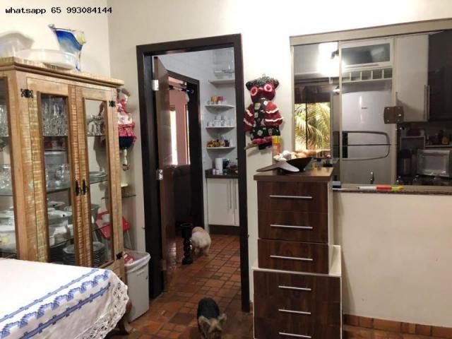 Ponto comercial para venda em tangará da serra, centro, 2 dormitórios, 1 suíte, 3 banheiro - Foto 2