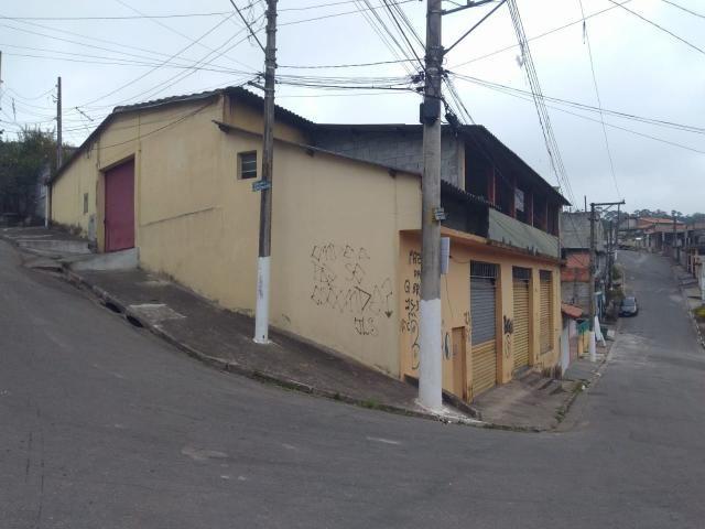 Loja comercial à venda em Jardim santo antonio, Embu das artes cod:3631