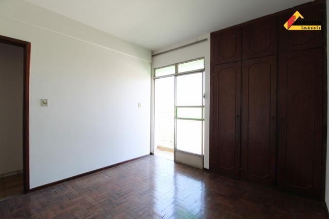 Apartamento para aluguel, 3 quartos, 1 vaga, santo antônio - divinópolis/mg - Foto 12