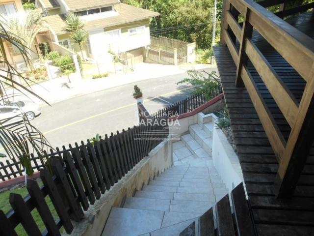 Casa à venda, 4 quartos, 1 suíte, 2 vagas, amizade - jaraguá do sul/sc - Foto 14
