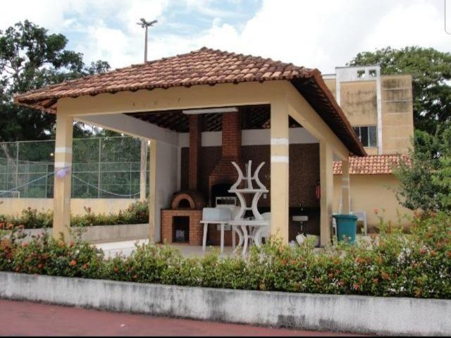 Campo Bello Residence, apartamento de 2 quartos sendo 1 suíte, R$150 mil à vista / 98310 - Foto 19