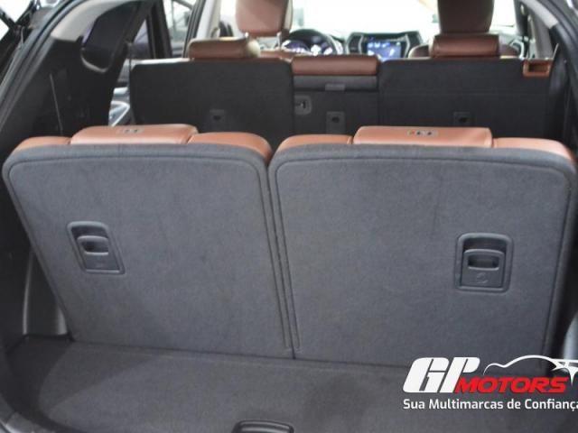 Santa Fe/GLS 3.3 V6 4X4 Tiptronic - Foto 5