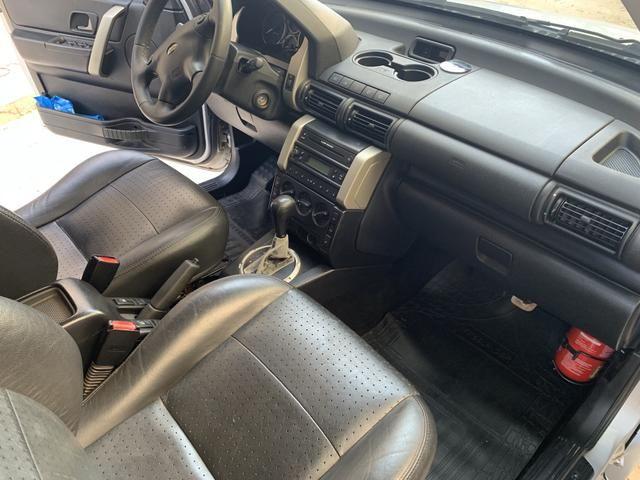 Land Rover Freelander HSE 05/05 revisada e a toda prova! - Foto 11