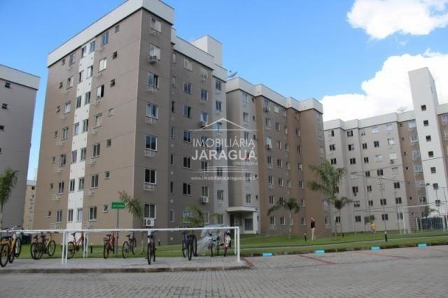 Apartamento à venda, 2 quartos, , João Pessoa - Jaraguá do Sul/SC - Foto 2
