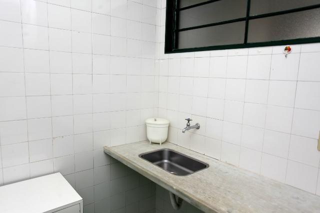Apartamento de 1 quarto do tipo Studio no Centro de Ribeirão Preto - Foto 6