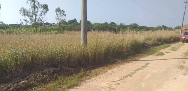Bon: 2257 Terreno totalmente legalizado em Bicuíba - Saquarema - Foto 3