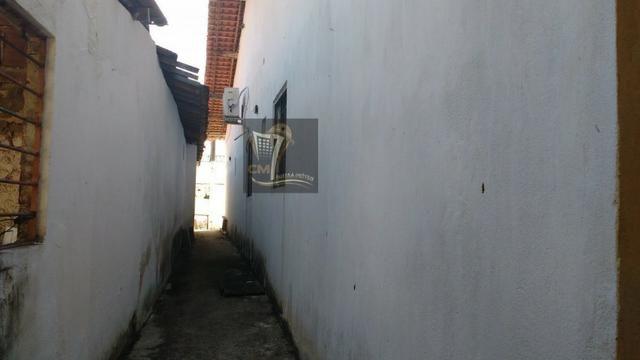 Excelente Casa com 3 quartos e um amplo quintal para venda no Cordeiro/Ref-502 - Foto 10
