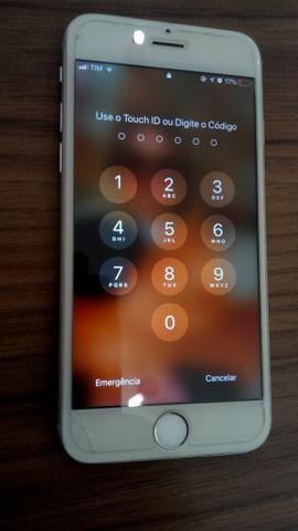7cf3b153263 Iphone 6 64gb prata - Celulares e telefonia - Jardim Simus, Sorocaba ...