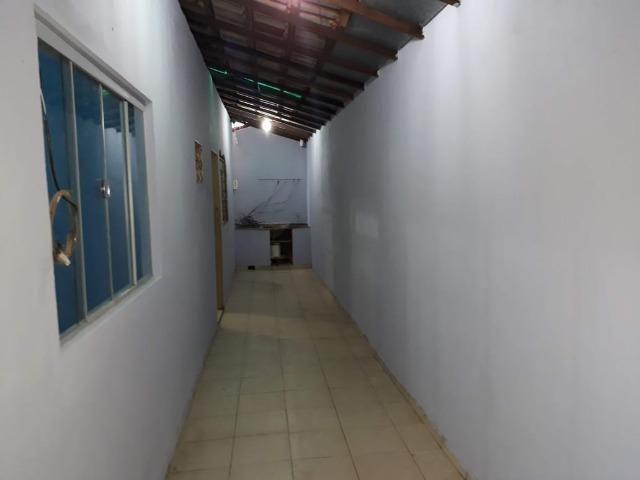 Vendo ampla Casa no bairro Dom Bosco - Foto 3
