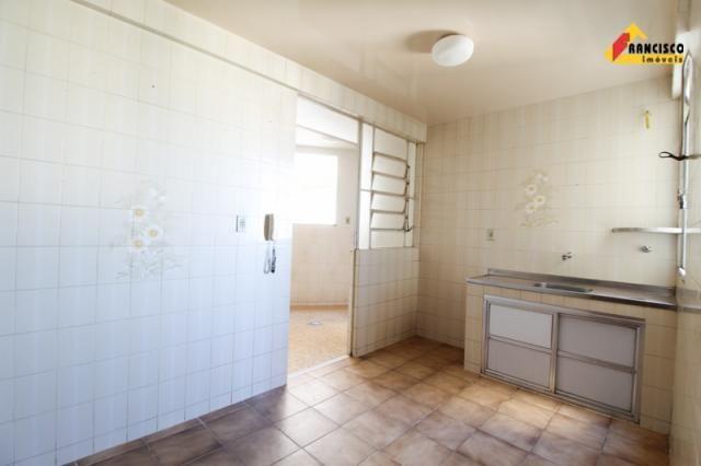 Apartamento para aluguel, 3 quartos, 1 vaga, santo antônio - divinópolis/mg