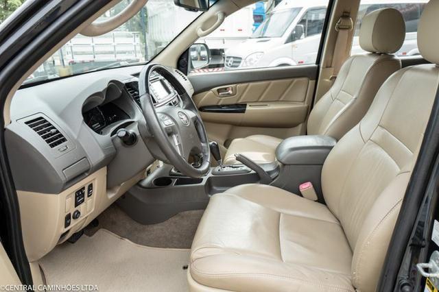 Toyota Hilux Sw4 7 Lugares - Foto 7