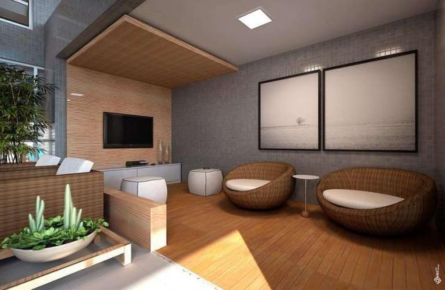 Seven Garden Residencial - 80m² a 83m² - Salvador, BA - Foto 6