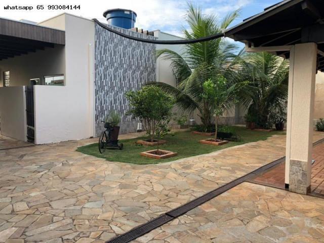 Ponto comercial para venda em tangará da serra, centro, 2 dormitórios, 1 suíte, 3 banheiro - Foto 15