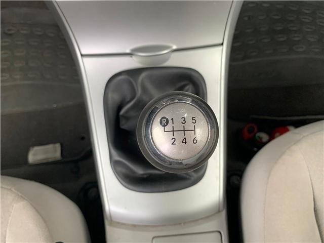 Toyota Corolla 1.8 gli 16v flex 4p manual - Foto 4
