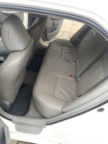 Corolla Toyota Sedan 2.0 Dual VVT-XEI(AUT)(FLEX) 2014/2014 - Foto 4