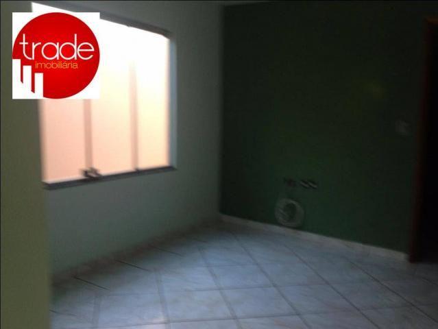 Casa com 4 dormitórios à venda, 199 m² por r$ 440.000 - jardim josé sampaio júnior - ribei - Foto 6