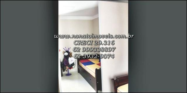 179m² no Setor Marista em Goiania ! Com 3 Suites plenas - Foto 8