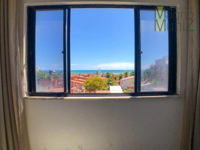 Edifício ilha de marajó - apartamento com 3 quartos à venda, 80 m², vista mar e com elevad - Foto 17