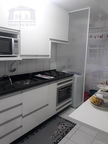 926 - Apartamento em Curitiba - Foto 2