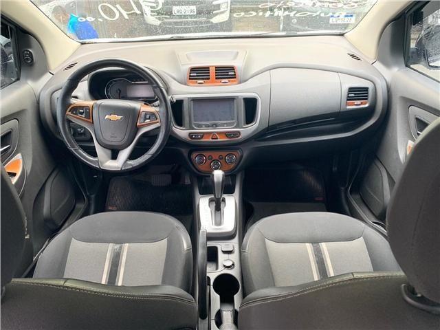 Chevrolet Spin 1.8 activ 8v flex 4p automático - Foto 11