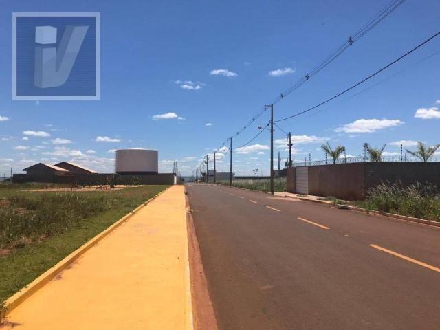 8033   Terreno à venda em Loteamento Villa Verde, Iguaraçu - Foto 4