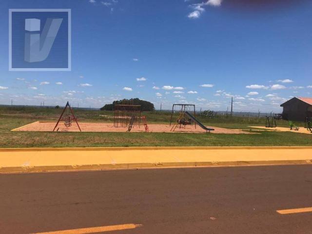 8033   Terreno à venda em Loteamento Villa Verde, Iguaraçu - Foto 3