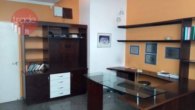 Ponto para alugar, 193 m² por r$ 8.000/mês - jardim américa - ribeirão preto/sp - Foto 11