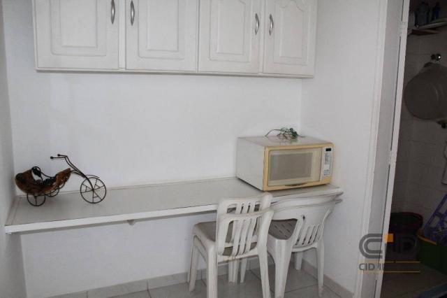 Apartamento à venda, 106 m² por r$ 280.000,00 - miguel sutil - cuiabá/mt - Foto 19