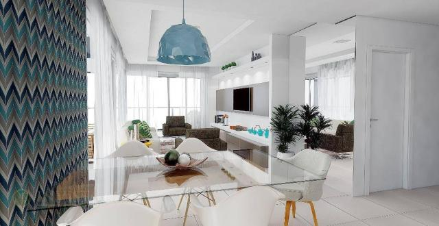 Apartamento residencial à venda, joão paulo, florianópolis. - Foto 14