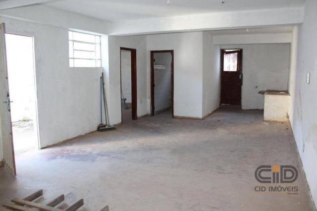Sobrado comercial para alugar, 450 m² por r$ 4.000/mês - centro norte - cuiabá/mt - Foto 20