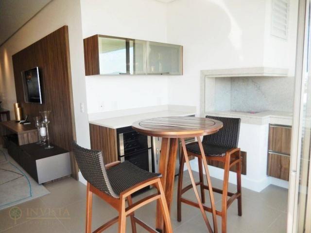 Apartamento mobiliado na praia de jurerê internacional - Foto 3