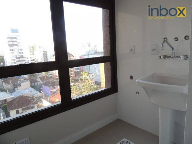 INBOX VENDE/ALUGA - Apartamento de 2 dormitórios no Centro de BG. - Foto 9