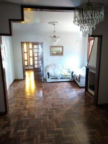 Inbox vende: excelente casa de 300 m², muito bem localizada no bairro são roque; - Foto 7