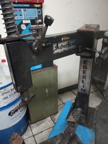 Máquina de trocar pneu eberlin - Foto 4