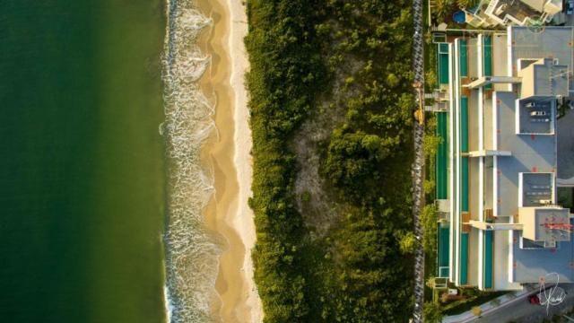 Cobertura magnifica frente mar em jurerê internacional - Foto 9