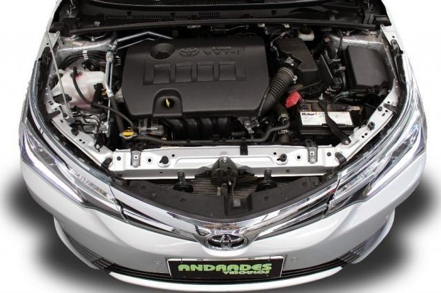 Toyota Corolla Altis 2.0 4P - Foto 18