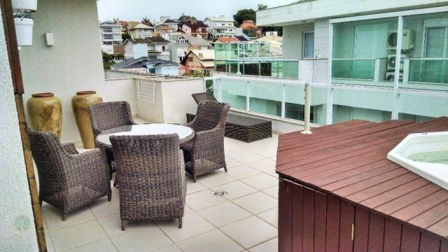 Ampla cobertura plana no bairro joão paulo - Foto 20
