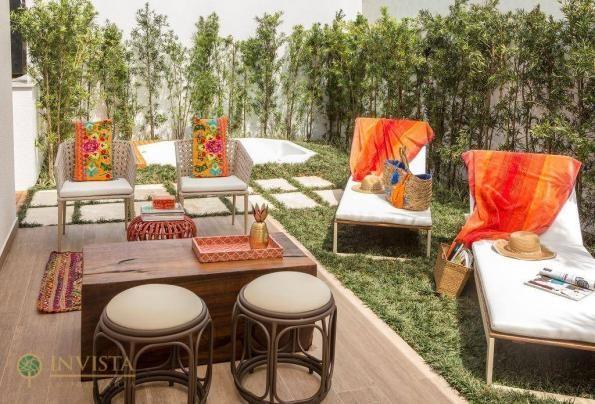Apartamento tipo garden decorado no bairro joão paulo - Foto 4