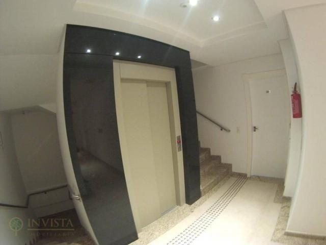 Apartamento novo 3 dormit 3 suítes sacada com churrasqueira - Foto 17